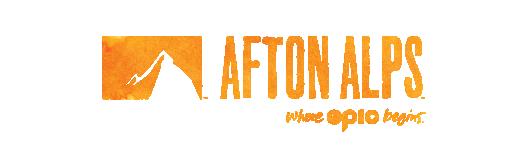Afton Alps logo
