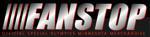 FANstop logo